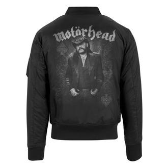 Moška (bomber) jakna Motörhead - Lemmy, NNM, Motörhead
