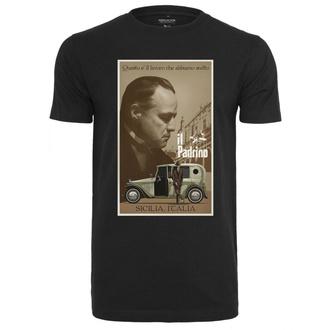 Filmska moška majica Kmotr - Godfather - NNM, NNM, Boter