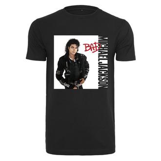 Moška metal majica Michael Jackson - Bad - NNM, NNM, Michael Jackson