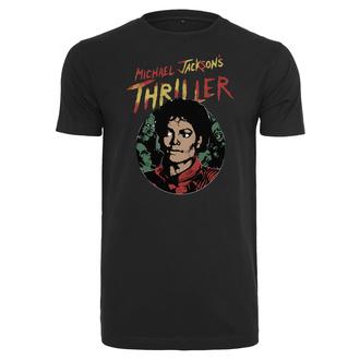 Moška metal majica Michael Jackson - Thriller Portrait - NNM, NNM, Michael Jackson