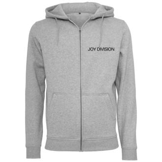 Moška jopa s kapuco Joy Division - heather grey - NNM, NNM, Joy Division