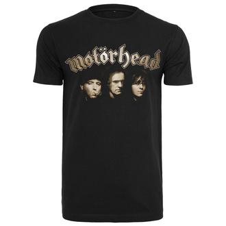 Moška metal majica Motörhead - Band - NNM, NNM, Motörhead