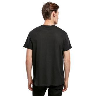 Moška majica Linkin Park - Distressed Logo - črna, NNM, Linkin Park