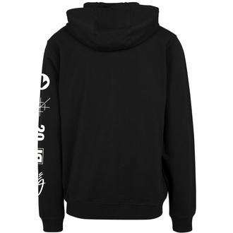 Moški hoodie Linkin Park - Anniversary Logo - črna, NNM, Linkin Park