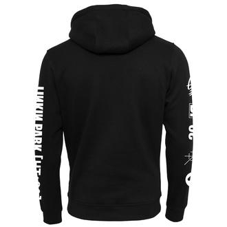 Unisex hoodie Linkin Park - Anniversary Logo - črna, NNM, Linkin Park