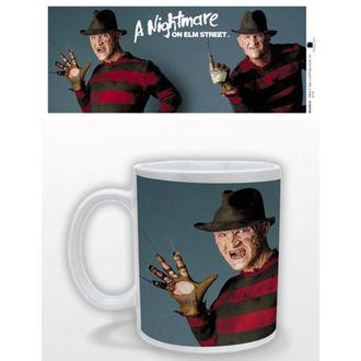 Šalica Nightmare of Elm Street - Freddy - PYRAMID POSTERS, PYRAMID POSTERS