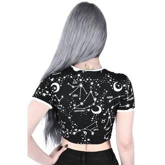 Ženska majica - Milky Way - KILLSTAR, KILLSTAR
