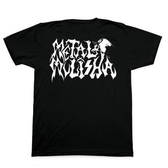 Moška ulična majica - CANNIBAL - METAL MULISHA, METAL MULISHA