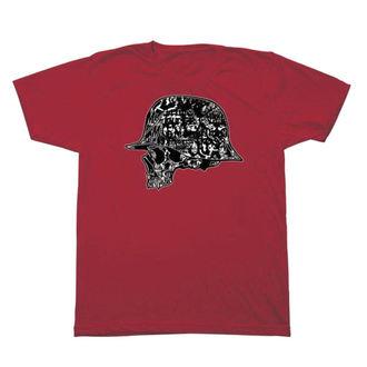 Moška ulična majica - CASE - METAL MULISHA, METAL MULISHA