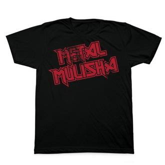 Moška ulična majica - MAIDEN - METAL MULISHA, METAL MULISHA