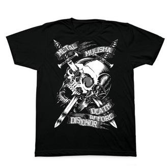 Moška ulična majica - DBD - METAL MULISHA, METAL MULISHA