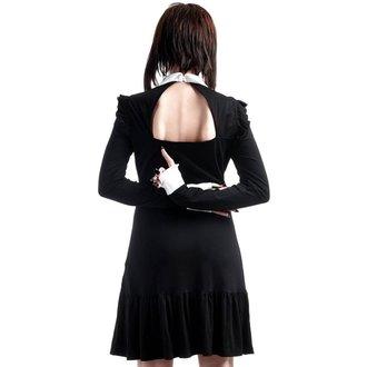Obleka Ženske KILLSTAR - Mystic Mia - Črno, KILLSTAR
