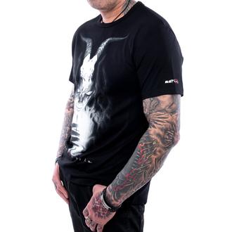 Moška majica - Andrey Skull - ART BY EVIL, ART BY EVIL