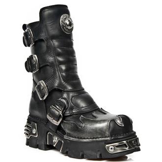 Unisex usnjeni škornji - NEW ROCK, NEW ROCK