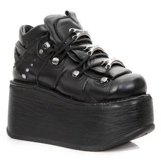 Ženski usnjeni škornji - NEW ROCK, NEW ROCK