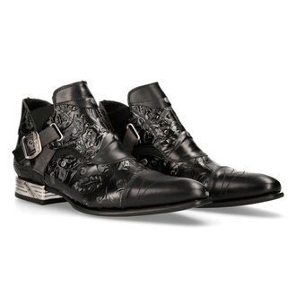Unisex usnjeni čevlji - NEW ROCK, NEW ROCK