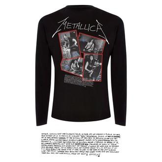 Moška metal majica Metallica - Garage Cover -, Metallica