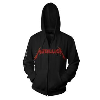 Moška jopa s kapuco Metallica - Garage Photo -, NNM, Metallica