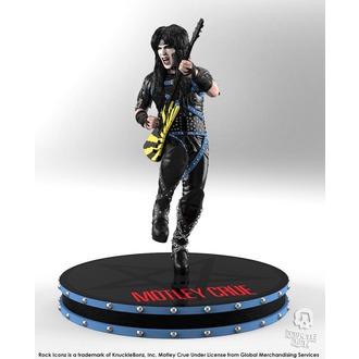 Figura Mötley Crüe - Mick Mars - Rock Iconz, KNUCKLEBONZ, Mötley Crüe