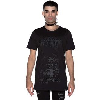 Uniseks (univerzalna) majica KILLSTAR - Nightmare (Nočna mora), KILLSTAR