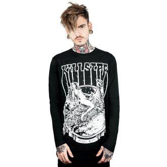 Moška gotska in punk majica - Night Rider - KILLSTAR, KILLSTAR