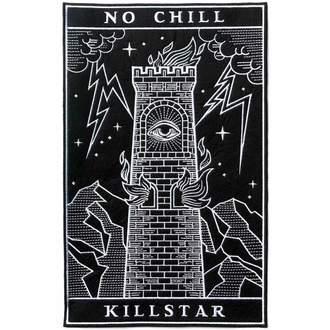 Patch KILLSTAR - No Chill - Črno, KILLSTAR
