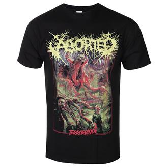 Moška metal majica Aborted - Terrorvision - RAZAMATAZ, RAZAMATAZ, Aborted
