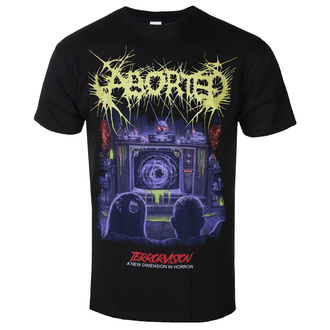 Moška metal majica Aborted - Sadist - RAZAMATAZ - ST2252