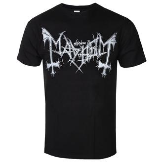Moška metal majica Mayhem - Distressed Logo - RAZAMATAZ, RAZAMATAZ, Mayhem