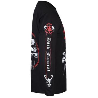 Moška majica z dolgimi rokavi Dark Funeral - Shadow Monks - RAZAMATAZ, RAZAMATAZ, Dark Funeral