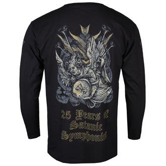 Moška majica z dolgimi rokavi Dark Funeral - 25 Years Of Satanic Symphonies - RAZAMATAZ, RAZAMATAZ, Dark Funeral
