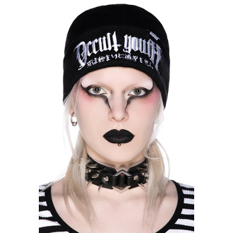 Beanie Kapa KILLSTAR - Occult, KILLSTAR