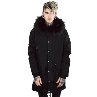 Jakna (unisex) KILLSTAR - Offerings - ČRNA, KILLSTAR