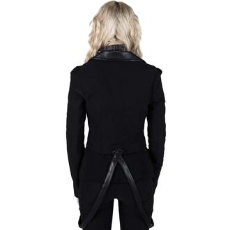 Ženska jakna (blazer) KILLSTAR - Office Demon - Črna, KILLSTAR