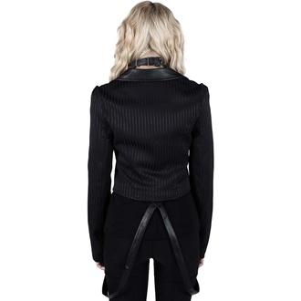 Ženska jakna (blazer) KILLSTAR - Office Demon - Pinstripe, KILLSTAR