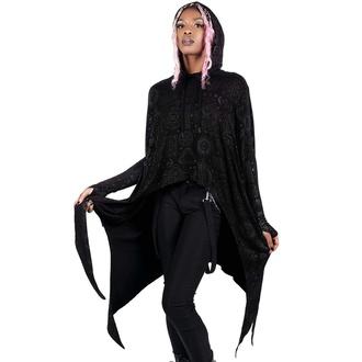 Ženska majica z dolgimi rokavi (top) KILLSTAR - Over The Moon, KILLSTAR
