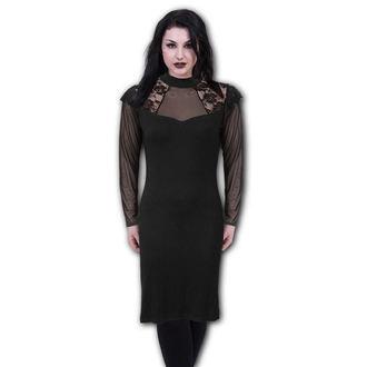 Ženska obleka SPIRAL - GOTHIC ELEGANCE, SPIRAL