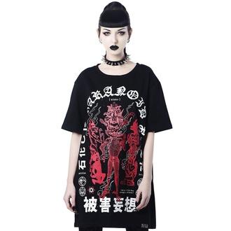 Uniseks (univerzalna) majica KILLSTAR - Paranoid, KILLSTAR