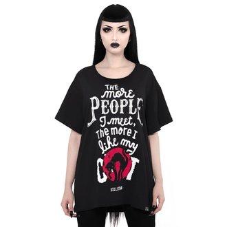 Ženska majica - People Suck Relaxed - KILLSTAR, KILLSTAR