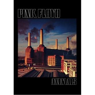 Razglednica PINK FLOYD - ROCK OFF, ROCK OFF, Pink Floyd