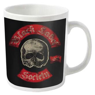 skodelico BLACK LABEL SOCIETY - DESTROY & CONQUER - PLASTIC HEAD, PLASTIC HEAD, Black Label Society
