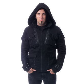 Moška zimska jakna - METEOR - POIZEN INDUSTRIES - POI626