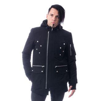 Zimska jakna - PAROLE - POIZEN INDUSTRIES, POIZEN INDUSTRIES