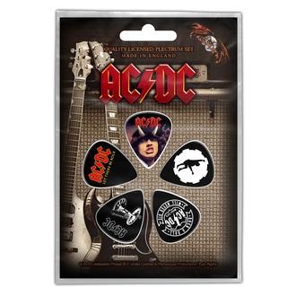 Trzalice AC / DC - HIGHWAY FOR THOSE LET THERE - RAZAMATAZ, RAZAMATAZ, AC-DC