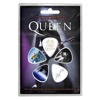 Trzalice Queen - ROCK OFF, ROCK OFF, Queen