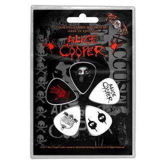 Trzalice Alice Cooper - Eyes - RAZAMATAZ, RAZAMATAZ, Alice Cooper