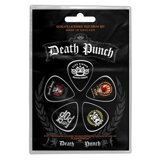Trzalice FIVE FINGER DEATH PUNCH - RAZAMATAZ, RAZAMATAZ, Five Finger Death Punch