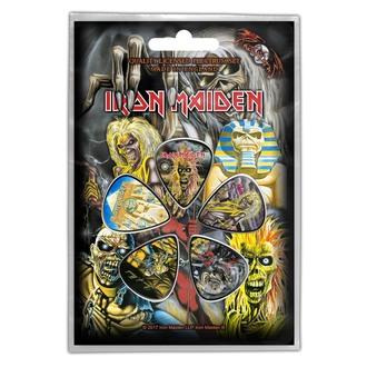 Trzalice Iron Maiden - Early Albums - RAZAMATAZ - PP015&&string5&& - Early Albums - RAZAMATAZ, RAZAMATAZ, Iron Maiden