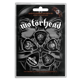 Trzalice Motörhead - Bad Magic - RAZAMATAZ, RAZAMATAZ, Motörhead