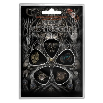 Trzalice Meshuggah - Musical Deviance - RAZAMATAZ, RAZAMATAZ, Meshuggah
